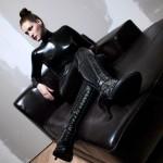 Domina Berlin, Domina Jil, SM, größte Domina Deutschlands, Sexpect, Sex-Blog
