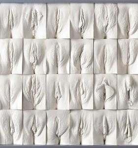 Designer-Muschi, Sexpect, sex-Blog, Great Wall of Vagina, Erotik, Vagina, Schamlippen, Intimbereich, weiblicher Intimbereich