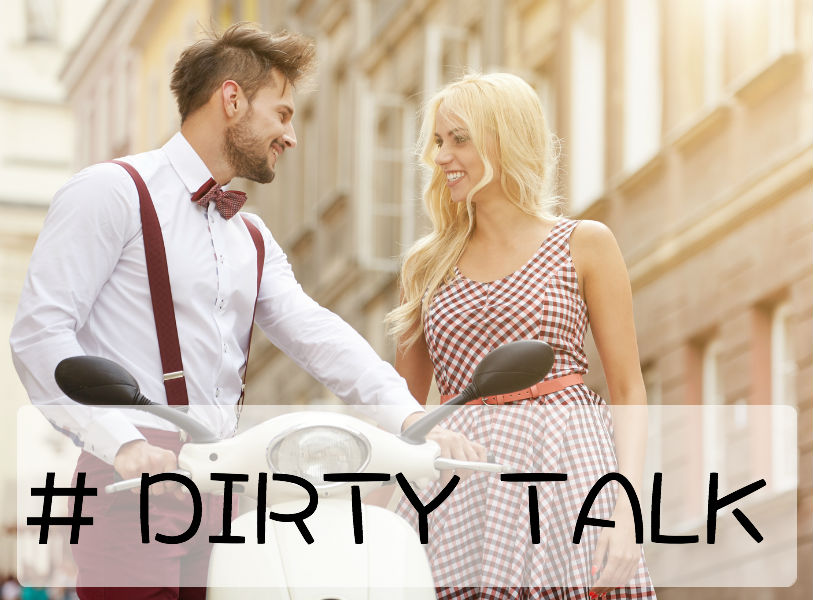 Steigt mit den Temperaturen auch die Lust auf Sex?, Dirty Talk, Sex-Kolumne, erotische Kolumne, Sommer, Flirten, Lola La Bouche