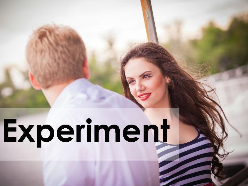 Frau fragt Mann auf offener Straße nach Sex, Experiment, Frau fragt nach Sex, Sex-Blog, Erotik-Blog
