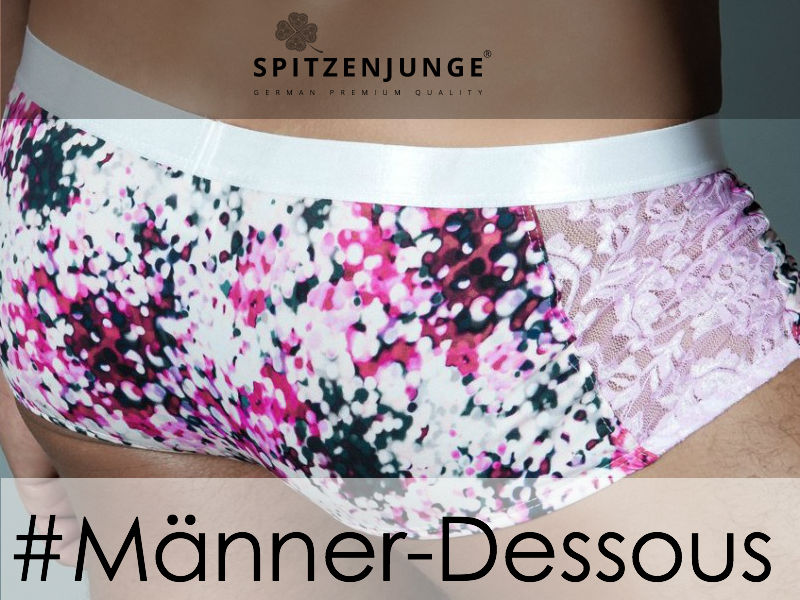 Dessous für Männer, Spitzenjunge, Männer-Dessous, Sex-Blog, Erotik-Blog, Männer-Unterwäsche, Mode, Lifestyle, sexy